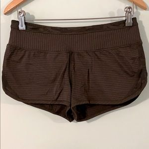 Lululemon luxtreme run short